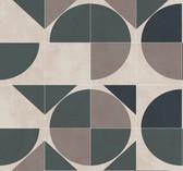 GM7523 Radius Wallpaper