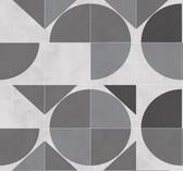GM7524 Radius Wallpaper