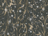 PSW1113RL Marbled Endpaper Peel and Stick Wallpaper