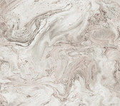 PSW1125RL Oil & Marble Peel and Stick Wallpaper