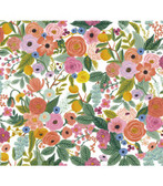 PSW1200RL Garden Party Peel and Stick Wallpaper