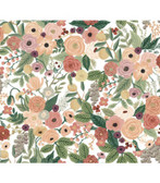 PSW1203RL Garden Party Peel and Stick Wallpaper
