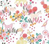 PSW1193RL Reverie Peel and Stick Wallpaper