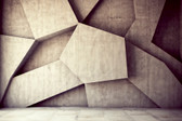 MS-5-0037 - Concrete Background Wall Mural