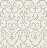 SLW3417 - Rhapsody Self Adhesive Wallpaper��