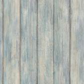 NHS3710 - Nantucket Plank Peel & Stick Wallpaper