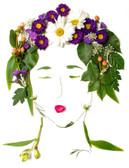 DWPK3834 - Flower Crown Wall Art Kit
