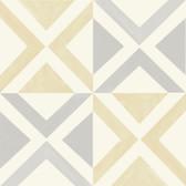 FP3565 - Isosceles Peel & Stick Floor Tiles