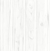 NH3551 - White Barnwood Peel & Stick Wallpaper