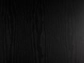 FAB10097 - Wood Black Adhesive Film