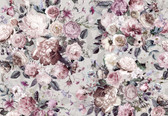 X7-1017 - Lovely Blossoms Wall Mural