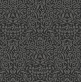 NUS4039 - Charcoal Darcy Peel & Stick Wallpaper
