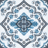 FP3932 - Marrakesh Peel & Stick Floor Tiles