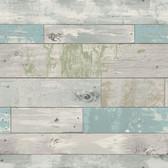 NU3126 - Beachwood Peel & Stick Wallpaper
