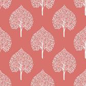 NU1698 - Grove Coral Peel & Stick Wallpaper