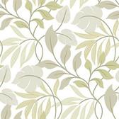 NU1825 - Neutral Meadow Peel & Stick Wallpaper