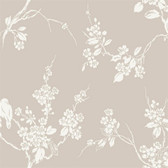 SS2591 - Imperial Blossoms Branch Wallpaper