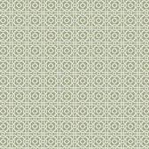 SS2601 - Pergola Lattice Wallpaper