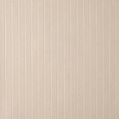 Decorative Finishes Wide Wale Corduroy Wallpaper -White HE1033