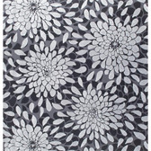 Black & White Book Toss The Bouquet Wallpaper - RB4260
