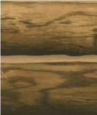 CH7980LM-LAKE FOREST LODGE MOUNTAIN LOGS WALLPAPER-ORANGE-BROWN