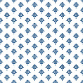 Waverly Cottage Bling It On Wallpaper Navy Blue-Powder White ER8228