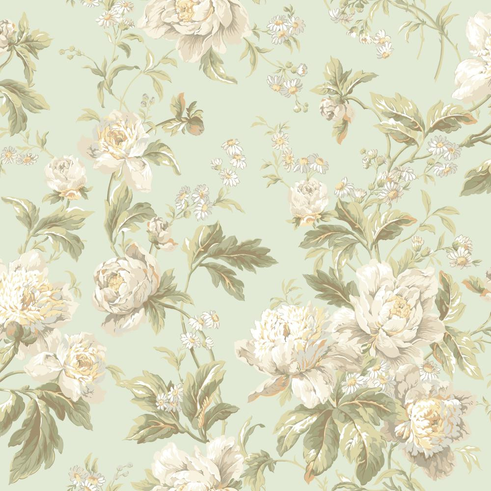 Wa7805 Waverly Classics Forever Yours Wallpaper Indoorwallpaper Com