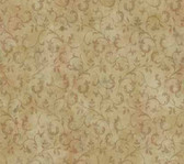 Keepsake Trailing Leaf Sand Wallpaper GP7222