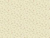 Keepsake Rose Toss Eggshell Wallpaper GP7266