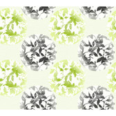 Risky Business II Earthbound Wallpaper RB4224 -Green-Black-Silver Metallic
