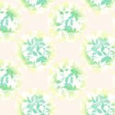 Risky Business II Earthbound Wallpaper RB4227 -Seafoam Green-Sea Glass Teal-Linen