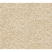 Risky Business II Plays-ley Wallpaper RB4233 -Ash Gray-White-Putty Brown