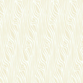 Silhouettes Contemporary Wood Grain Cream Wallpaper AP7400