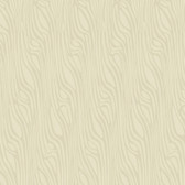 Silhouettes Contemporary Wood Grain Oat Wallpaper AP7401