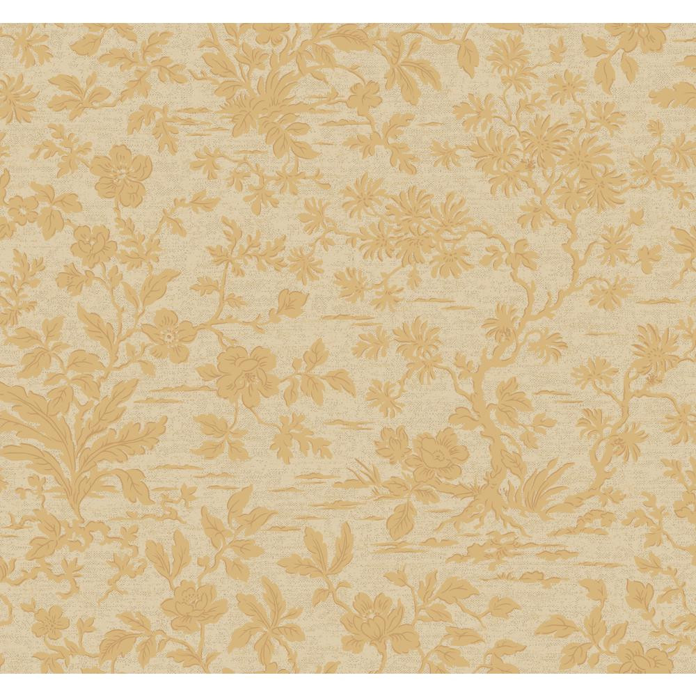 Regents Glen Asian Floral Wallpaper Pp5717 Indoorwallpaper Com