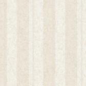 AM8759 - American Classics Crackled Stripe Beige-Eggshell Wallpaper
