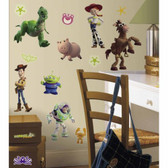 Kids Book Toy Story 3 Appliques RMK1428SCS