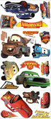 Kids Book Piston Cup Champ Appliques RMK1520SCS