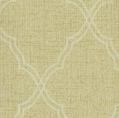 COD0410 - Candice Olson Luxury Finishes Romance Gold Wallpaper