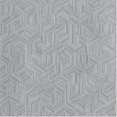 COD0207 - Candice Olson Luxury Finishes Metallica Grey Wallpaper