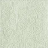 COD0209 - Candice Olson Luxury Finishes Metallica Green Wallpaper
