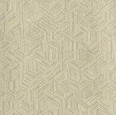 COD0212 - Candice Olson Luxury Finishes Metallica Gold Wallpaper