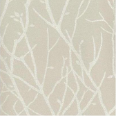 COD0298 - Candice Olson Luxury Finishes Magical Beige Wallpaper