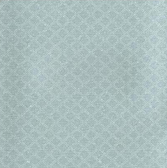 COD0323 - Candice Olson Luxury Finishes Cabaret Blue Wallpaper