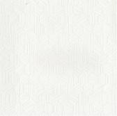 COD0203 - Candice Olson Luxury Finishes Metallica White Wallpaper