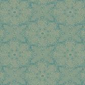 Teal GM1265 Contempo Kaleidoscope Wallpaper