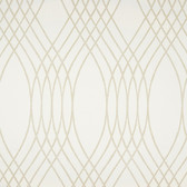 White NA0250 Overlapping Lines Wallpaper