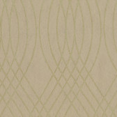 Soft Brown NA0252 Overlapping Lines Wallpaper