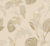 Beige AN2702 Caprice Wallpaper