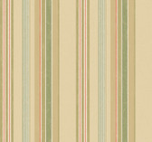 Beige AN2709 Multi Stripe Wallpaper